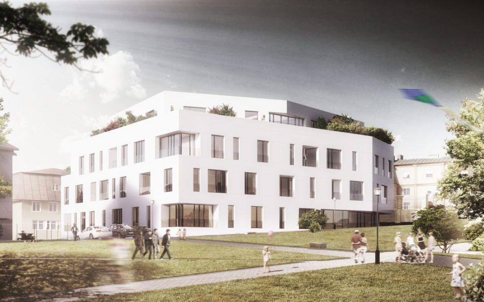 Apartamenty Dekerta