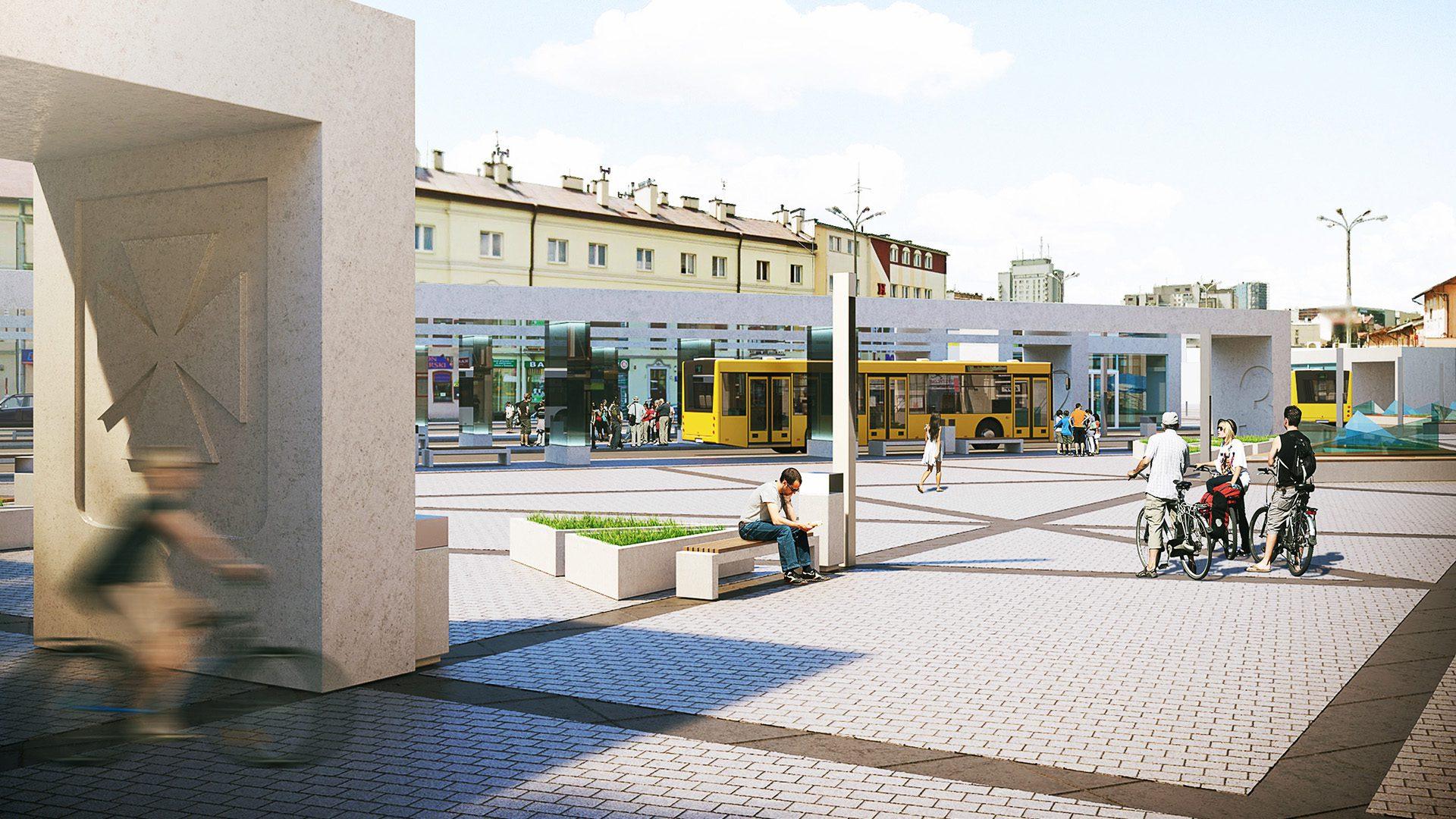Plac-dworcowy-Rzeszów-cam13