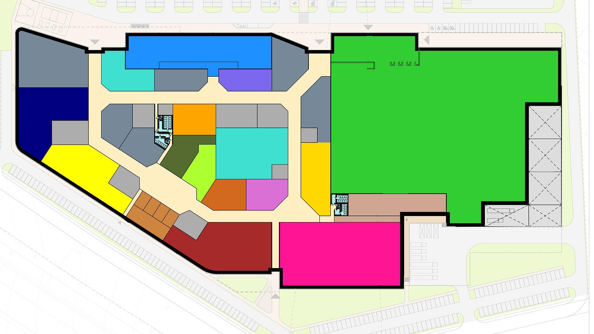 Marcedo-center-Krocno-plan